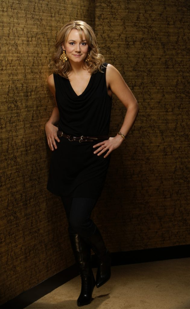 Megyn Price Photoshoot