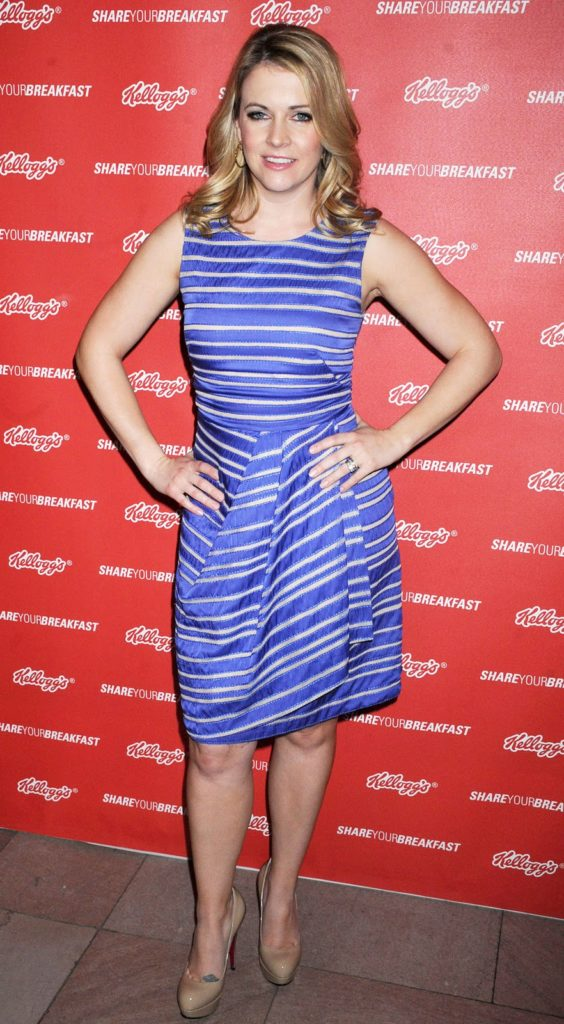 Melissa Joan Hart Leaked Pictures