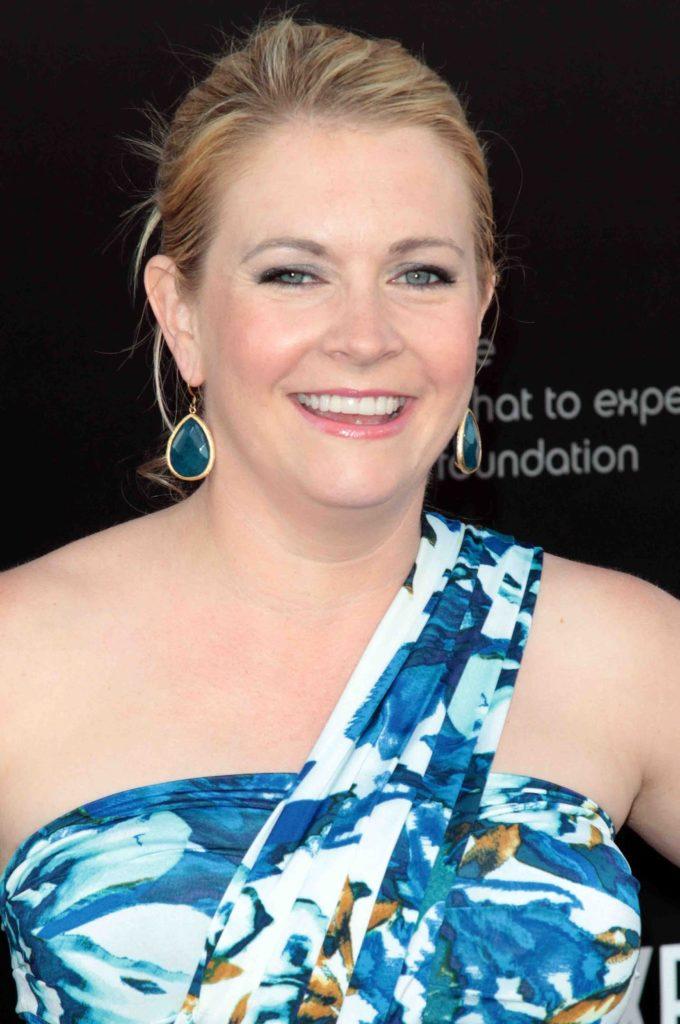Melissa Joan Hart Makeup Photos
