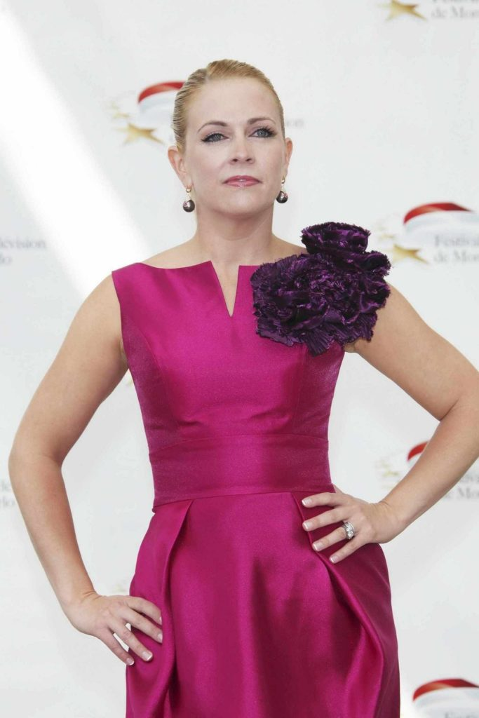 Melissa Joan Hart Muscles Pictures