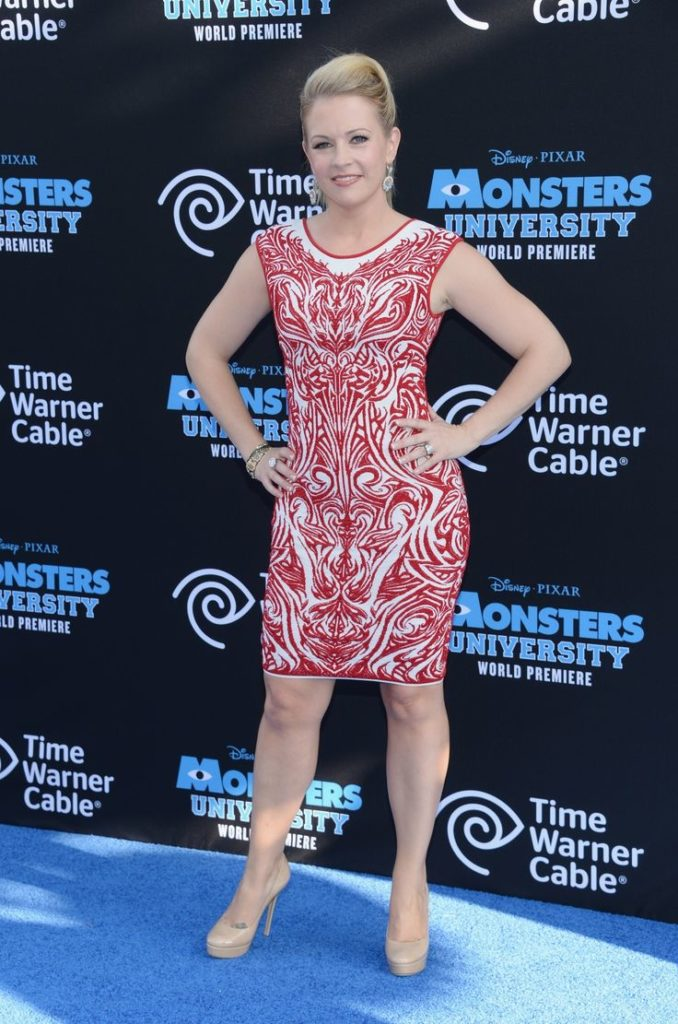 Melissa Joan Hart Oops Moment Pictures