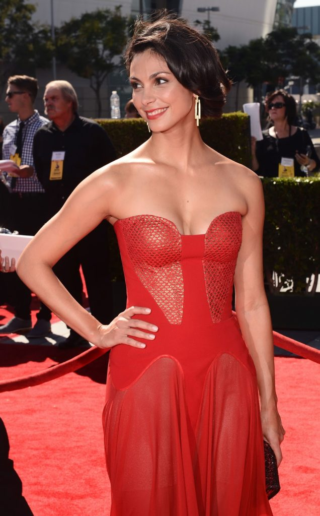 Morena Baccarin At Event Images