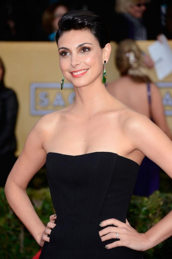 Morena Baccarin Leaked Pictures