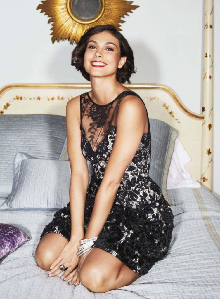 Morena Baccarin Oops Moment Pics