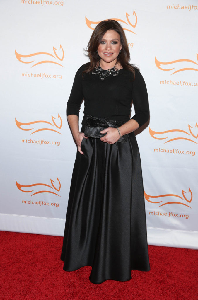 Rachael Ray At Redcarpet Photos