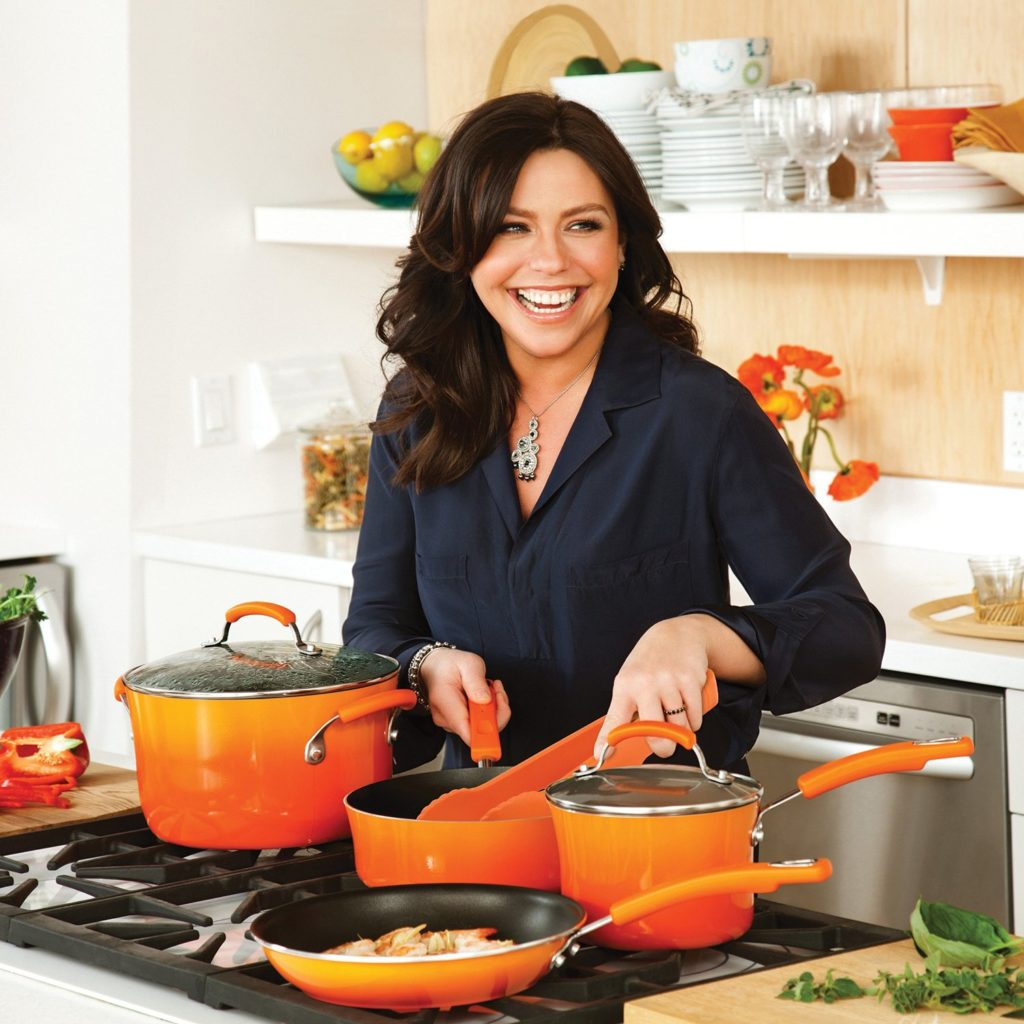 Rachael Ray Cooking Wallpapers
