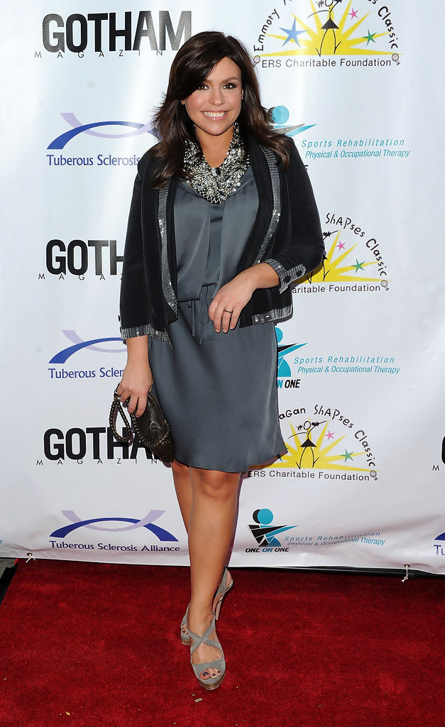 Rachael Ray High Heals Pics