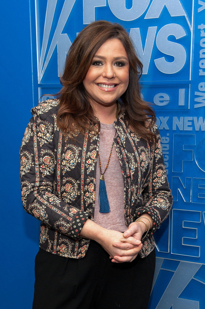 Rachael Ray In Leggings Pics