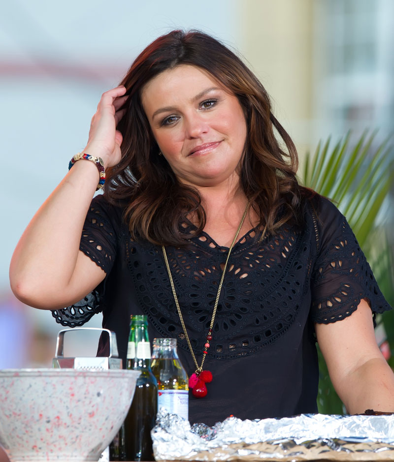 Rachael Ray Photos