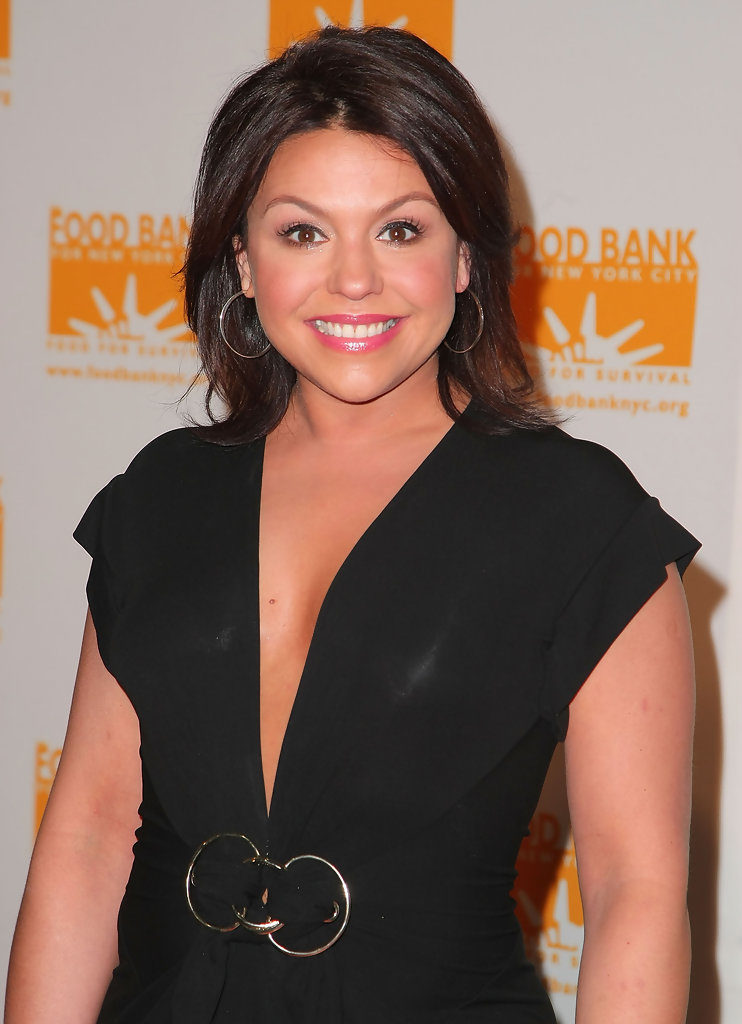 Rachael Ray Short Haircut Photos