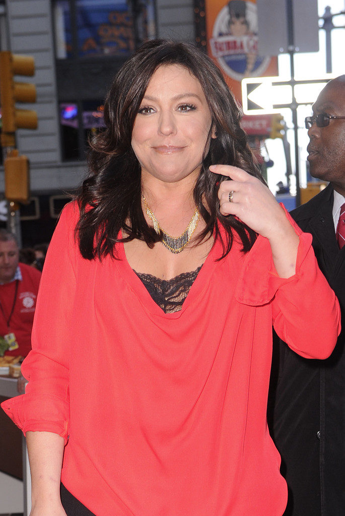 Rachael Ray Short haircut Pics