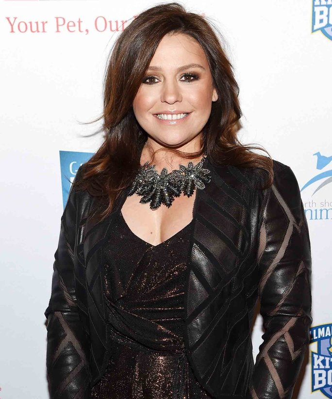 Rachael Ray Smile Face Photos