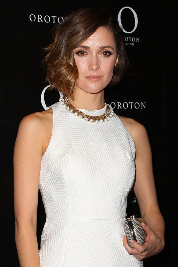 Rose Byrne Muscles Pics