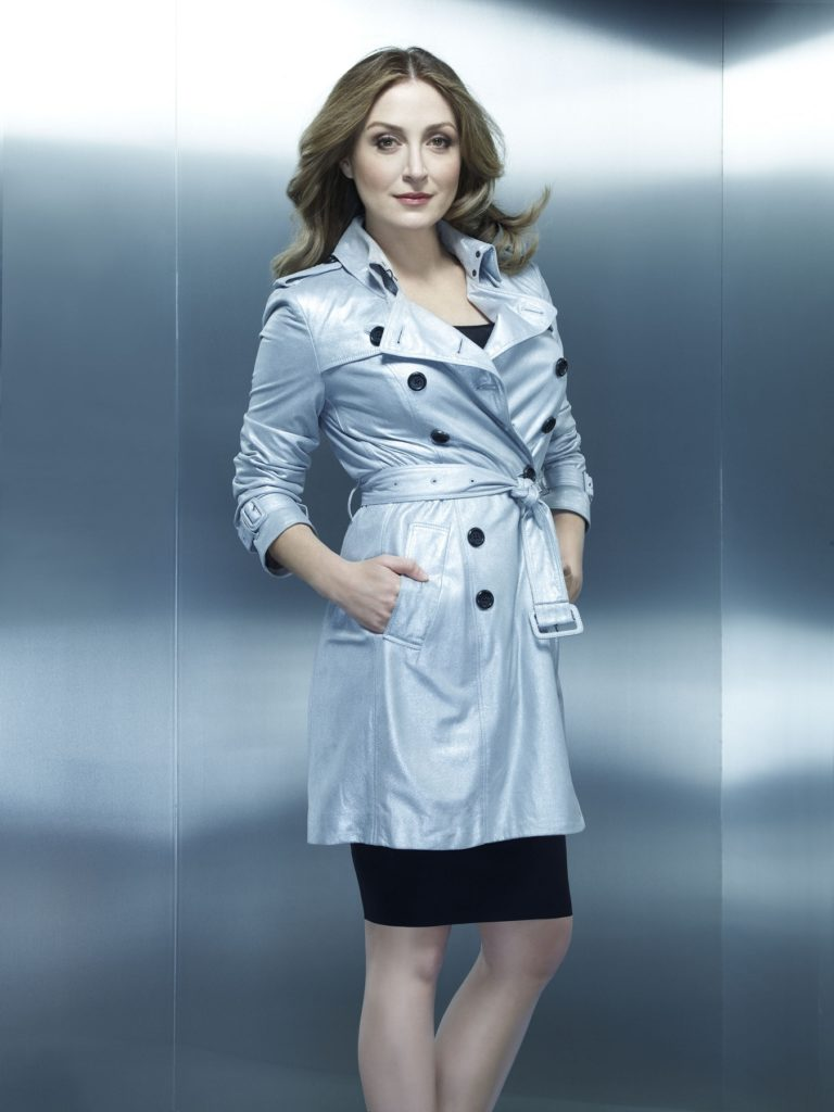 Sasha Alexander Thighs Pictures