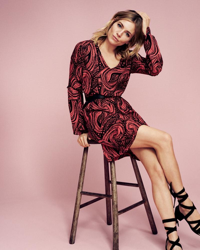 Sienna Miller Feet Pics
