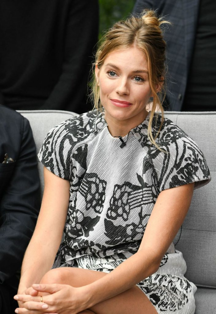Sienna Miller Photos